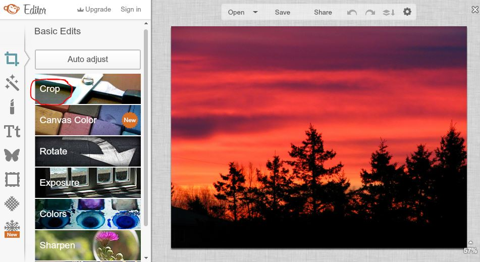Your Internet Strategies | Using PicMonkey to create your Facebook